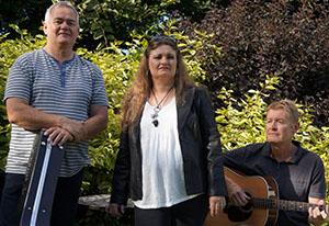 Trio Unplugged
