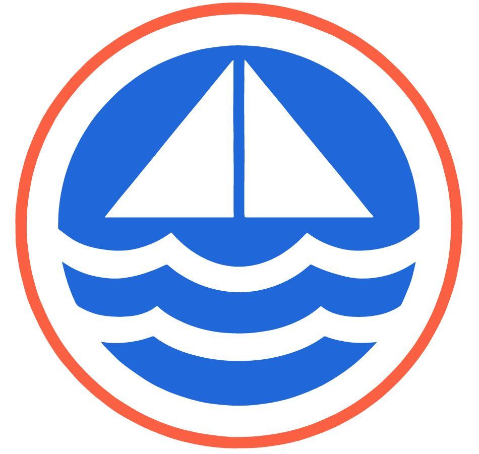 Logo for Hou Søsportscenter