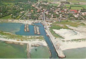 Hou Havn, Nordjylland