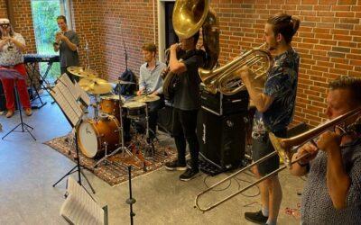Sommerkoncerter på Hou Havn
